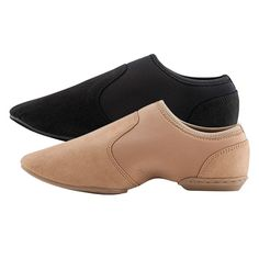 The Ever-Jazz shoe was developed specifically for you. Whether you perform on the field or in the gym the Ever-Jazz is designed to last. The split sole gives you the ultimate flexibility while fitting your foot like a glove. The Ever-Jazz is made from the same material as our popular Ever-Dri gloves which means they are 100% washable so you can keep your shoes looking like new!