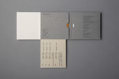 A special album set designed for the Hong Kong famous female signer. Three little local letterpress print shop are involved to produce the package. The package design is simply recall the beauty of letterpress, Chinese text and typography.