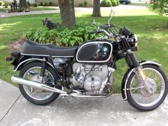 R60/6 Instrument Cluster   Vintage BMW Motorcycle Owners