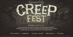 Kansas City Creep Fest