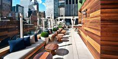 Sanctuary Hotel New York (New York City, New York) | Jetsetter