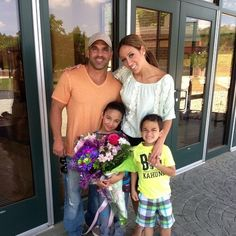 melissa and antonia gorga | melissa-gorga-family