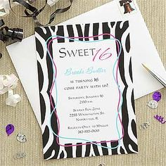 16th Birthday Party Ideas For Girls | Ideas For 18th Birthday Cards Handmade I11 Com - kootation.com