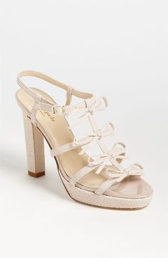 kate spade new york 'baylyn' sandal available at #Nordstrom