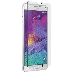 Znitro Samsung Galaxy Note 4 Nitro Glass Screen Protector (clear)