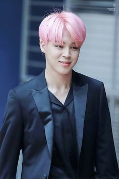 Jimin ❤ BTS At The 2017 Gaon Chart Music Awards (170222) #BTS #방탄소년단