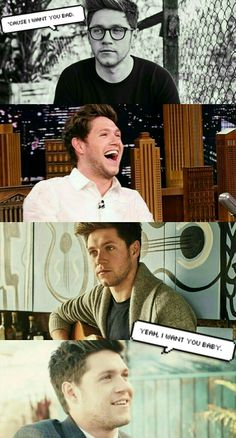 Slow, slow haaaands like sweat dripping on our dirty laundry Niall Horan Imagines, Naill Horan, One Direction Quotes, I Love One Direction, Cute Boys, My Boys, Slow Hands, Irish Singers, Miss You Guys