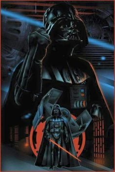 Darth Vader the Dark Lord of the Sith Star Wars Pictures, Star Wars Images, Sith Lord, Jedi Sith, Darth Vader Artwork, Anakin Vader, Anakin Skywalker, Pawer Rangers, Arte Obscura