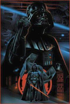 Darth Vader the Dark Lord of the Sith Star Wars Pictures, Star Wars Images, Darth Vader Artwork, Pawer Rangers, Arte Obscura, Vader Star Wars, Star Wars Wallpaper, Iphone Wallpaper, Star Wars Poster