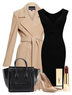 """""""Olivia Pope style??"""" by bpacheco ❤ liked on Polyvore featuring мода и Gianvito Rossi"""
