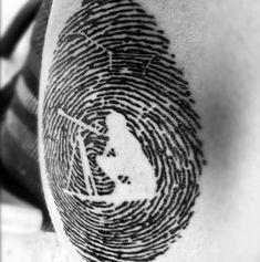 80 Mejores Imágenes De Tatuajes De Huellas De Bebe En 2019 Tattoo