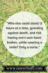 Only a Nurse
