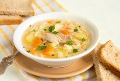 11 Best Healthy Soup Recipes- [To Help You Lose Weight] Best Healthy Soup Recipe, Waldorf Salat, Balanced Diet Plan, Healthy Drinks, Cheeseburger Chowder, Mashed Potatoes, Lose Weight, Ethnic Recipes, Food