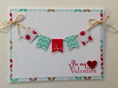 Banner Blast Valentine's Day Cards