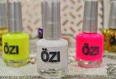 OZI  No. 51, OZI No. 1 y  OZI No.  5