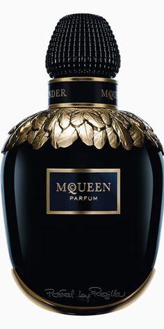 Regilla ⚜ Alexander McQueen Luxury Fragrance - http://amzn.to/2iFOls8
