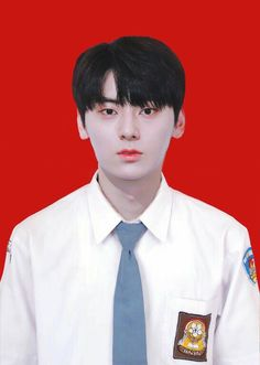 Anak Sekolahan [On Going] Minhyuk, Jinyoung, Pass Photo, Ong Seung Woo, Nu Est Minhyun, Lai Guanlin, Kim Jaehwan, Ha Sungwoon, School Pictures