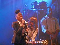 blog.peterkulpe.eu zeigt: Janelle MonáeUS-amerikanischeSoul- undFunk-Sängerin,SongwriterinundTänzerin.