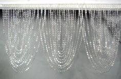 Resultado de imagen para imagenes de cortinas lujosas en brillantes