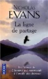 Critiques, citations, extraits de La ligne de partage de Nicholas Evans.  le corps d'une jeune femme est retrouvée dans la glace par un skieur ...