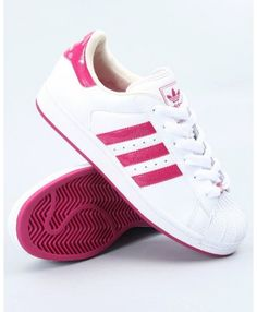 New Arrival Adidas Superstar Womens Pink Cheap Sale T-1350 Sports Shoes 446fe67e9