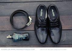 Groom accessories // se parecen a tus zapatos no?? @Ricardo Acuña