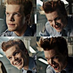 Cameron Monaghan in Gotham Gotham City, Jerome Gotham, Gotham Joker, Joker And Harley Quinn, Jerome Valeska Joker, Cameron Jerome, Gotham Series, Victor Zsasz, Mickey And Ian