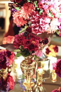 Photography: Gia Canali - giacanali.com  Read More: http://www.stylemepretty.com/2014/09/09/glamorous-garden-wedding-at-the-beverly-hills-hotel/