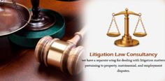 Those on the lookout for legal advice in family or corporate matters may get in touch with Bhasin Consultancy, the most trustworthy litigation lawyers in west Delhi.