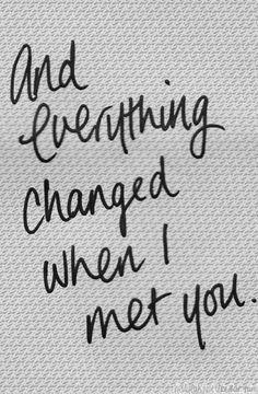 new love | new start
