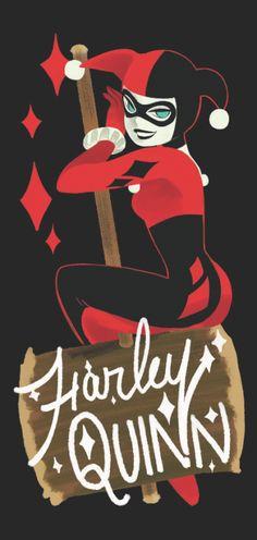 Harley Quinn by RETDIS
