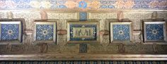 Studiolo di Isabella d'Este - Impresa del Pentagramma