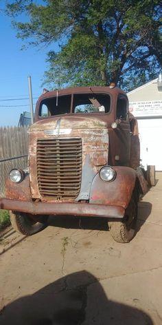 Commercial Vehicle, Dodge, Antique Cars, Trucks, Antiques, Vehicles, Vintage, Truck, Vintage Cars