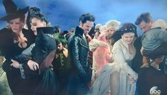 Hook's like *Wow those are some strong winds*