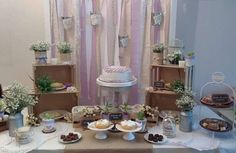 First communion Communion Party Ideas | Photo 1 of 11