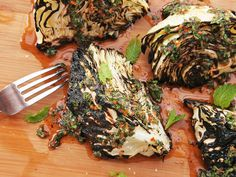 The Food Lab Turbo: Why You Should Really Be Grilling Your Cabbage