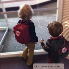 10 Tips for Traveling with Young Kids | Oh Happy Day!