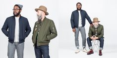 These U.S.-Made Jackets are Weatherproof and Warm as Hell  - Esquire.com