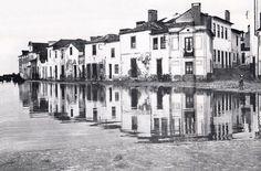 Casario do Cais dos Botirões 1955 Portugal, Abstract, Artwork, Art Work, Work Of Art, Auguste Rodin Artwork