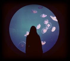 Explore the wonders of the ocean in a gif-ferent way, as we tumble through the beauty and science of the sea. Our mission is to inspire conservation of the ocean. Projector Photography, Film Photography, Photography Aesthetic, Urbane Fotografie, Photo Reference, Vaporwave, Aesthetic Pictures, Art Inspo, Besties