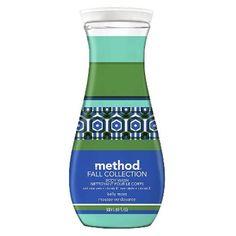 method body wash kelly moss 18oz - #preppychic #methodhome @methodhome