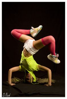 dancehall me seh by donarocker, via Flickr