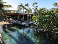 Villa St Gilles Les Bains - VILLA FLORE (VILLA DE LUXE PROCHE LAGON DE LA SALINE LES BAINS) 1034632 | Abritel