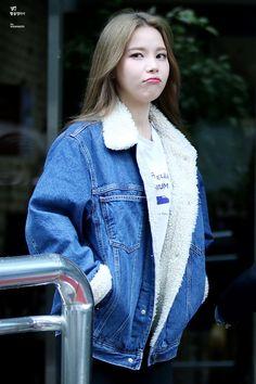 yongsun Moo casual