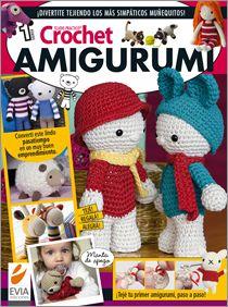 Crochet AMIGURUMI Nº 01 – 2014