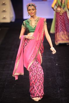 neeta lulla runway fashion