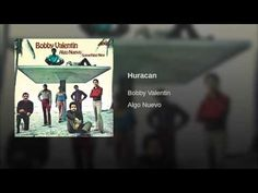 """Huracan""  - BOBBY VALENTIN"