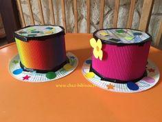 Chapeau de carnaval