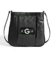 G by GUESS Dancing G Cross-Body Bag From G by GUESS - Bags or Shoes Shop