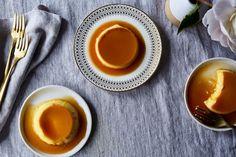Crème Caramel  recip